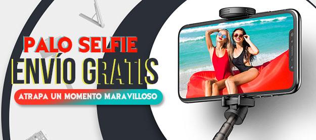 Palo Selfie Móvil para Teléfono