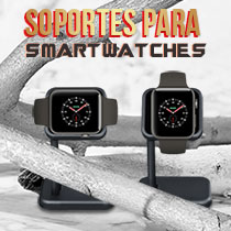 Soporte Sostenedor para Apple iWatch