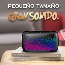 Altavoz Portatil Enceinte Portable Sans Fil Bluetooth Haut-Parleur S06 Noir