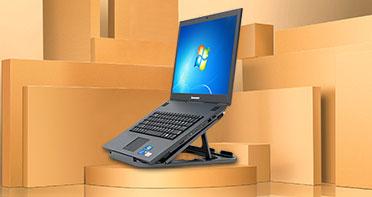 Soporte Sostenedor para Laptop