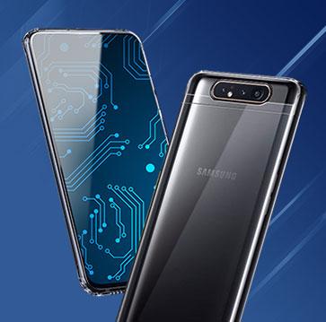 Fundas Samsung A80