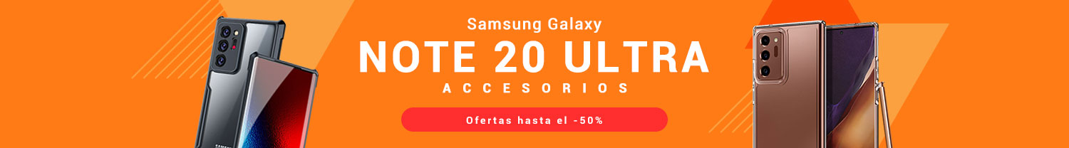 Fundas Samsung Galaxy Note 20 Ultra 5G
