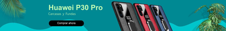 Fundas Huawei P30 Pro