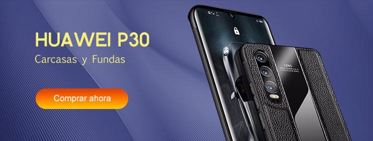 Fundas Huawei P30