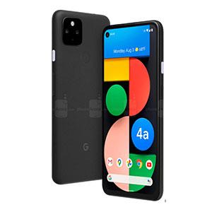 Accesorios Google Pixel 4a (5G)