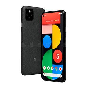 Accesorios Google Pixel 5