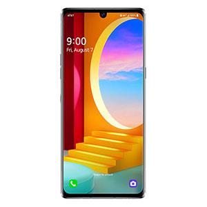 Accesorios LG Velvet (5G)
