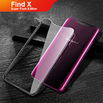 Funda Silicona Ultrafina Transparente para Oppo Find X Super Flash Edition Claro