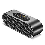 Mini Altavoz Portatil Bluetooth Inalambrico Altavoces Estereo K03 Negro