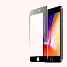 3D Protector de Pantalla Cristal Templado para Apple iPhone SE (2020) Negro