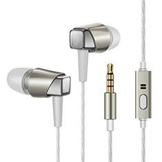 Auriculares Auricular Estereo H19 para Sony Xperia XA3 Oro