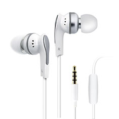 Auriculares Auricular Estereo H23 para Huawei Mate 20 RS Blanco