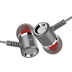 Auriculares Auricular Estereo H25 para Huawei Mate 40 Gris