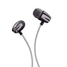 Auriculares Auricular Estereo H26 para Sony Xperia XA3 Negro