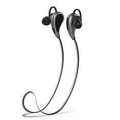 Auriculares Bluetooth Auricular Estereo Inalambricos H41 para Apple iPhone 11 Pro Max Gris