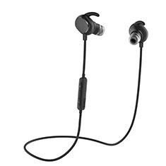 Auriculares Bluetooth Auricular Estereo Inalambricos H43 para Sony Xperia XA3 Negro