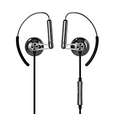Auriculares Estereo Auricular H22 para Huawei Mate RS Negro