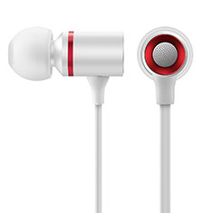Auriculares Estereo Auricular H29 para Huawei Mate 20 RS Blanco