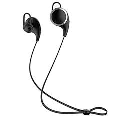 Auriculares Estereo Bluetooth Auricular Inalambricos H42 para Sony Xperia XA3 Negro