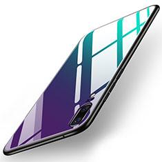 Carcasa Bumper Funda Silicona Espejo para Huawei P20 Vistoso