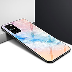 Carcasa Bumper Funda Silicona Espejo para OnePlus 8T 5G Vistoso