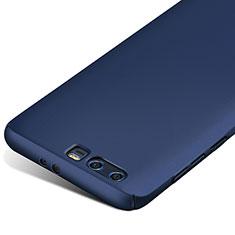 Carcasa Dura Plastico Rigida Mate M01 para Huawei Honor 9 Premium Azul