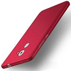 Carcasa Dura Plastico Rigida Mate M01 para Xiaomi Mi Mix Rojo