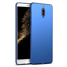 Carcasa Dura Plastico Rigida Mate M02 para Huawei Mate 9 Pro Azul