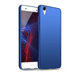Carcasa Dura Plastico Rigida Mate M04 para Huawei Honor 5A Azul