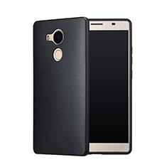 Carcasa Dura Plastico Rigida Mate P01 para Huawei Mate 8 Negro