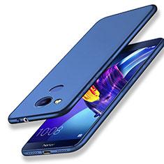 Carcasa Dura Plastico Rigida Mate para Huawei Honor 6C Pro Azul