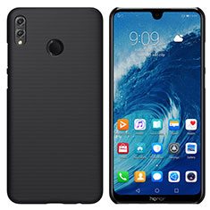 Carcasa Dura Plastico Rigida Mate para Huawei Honor 8X Max Negro
