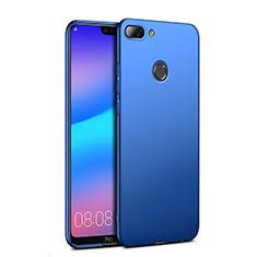 Carcasa Dura Plastico Rigida Mate para Huawei Honor 9i Azul