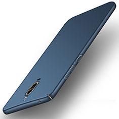 Carcasa Dura Plastico Rigida Mate para Huawei Mate 9 Pro Azul