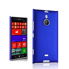 Carcasa Dura Plastico Rigida Mate para Nokia Lumia 1520 Azul
