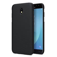 Carcasa Dura Plastico Rigida Mate para Samsung Galaxy J5 Pro (2017) J530Y Negro