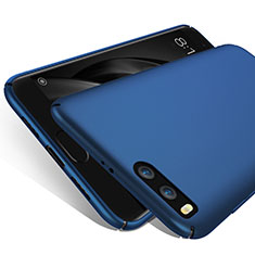 Carcasa Dura Plastico Rigida Mate para Xiaomi Mi 6 Azul