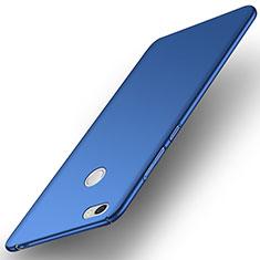 Carcasa Dura Plastico Rigida Mate para Xiaomi Mi Max Azul