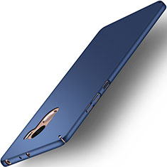 Carcasa Dura Plastico Rigida Mate para Xiaomi Redmi 4 Standard Edition Azul