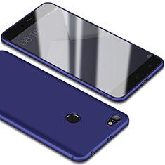 Carcasa Dura Plastico Rigida Mate para Xiaomi Redmi Note 5A High Edition Azul