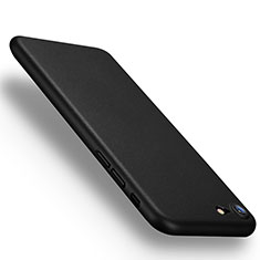 Carcasa Dura Ultrafina Plastico Rigida Mate para Apple iPhone SE (2020) Negro