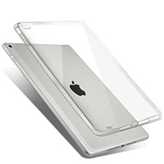 Carcasa Gel Ultrafina Transparente para Apple iPad Air 2 Claro