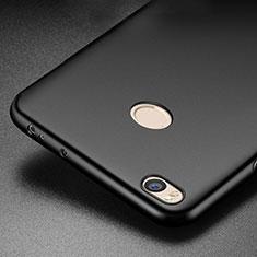 Carcasa Silicona Goma para Xiaomi Redmi Note 5A Prime Negro