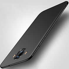Carcasa Silicona Ultrafina Goma para Huawei Mate 10 Negro