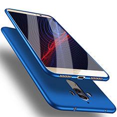 Carcasa Silicona Ultrafina Goma para Huawei Mate 10 Pro Azul