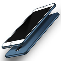 Carcasa Silicona Ultrafina Goma para OnePlus 3 Azul