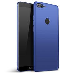 Carcasa Silicona Ultrafina Goma S02 para Huawei Honor 9 Lite Azul
