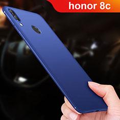 Carcasa Silicona Ultrafina Goma S04 para Huawei Honor Play 8C Azul
