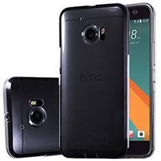 Carcasa Silicona Ultrafina Transparente T02 para HTC 10 One M10 Claro