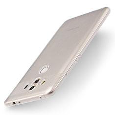 Carcasa Silicona Ultrafina Transparente T02 para Huawei Mate 10 Pro Claro